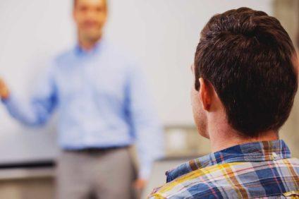 Beratung von Lehrpersonen u und Ausbildungsverantwortlichennd