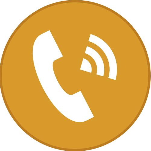 Anmeldung per Telefon