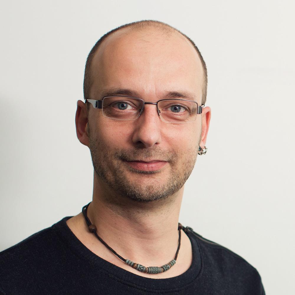 Thomas Anderegg