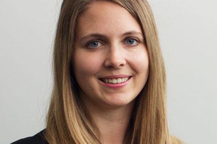 Michèle Geissbühler