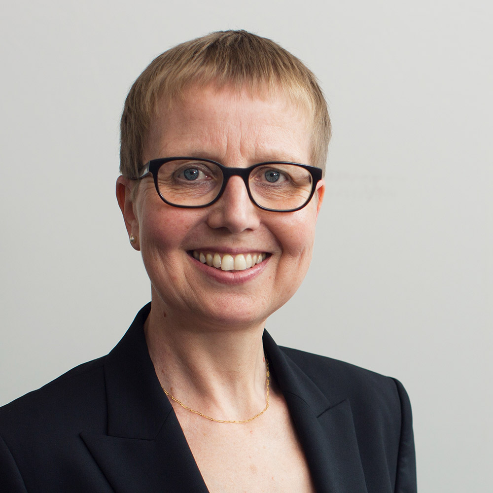 Doris Grauwiler