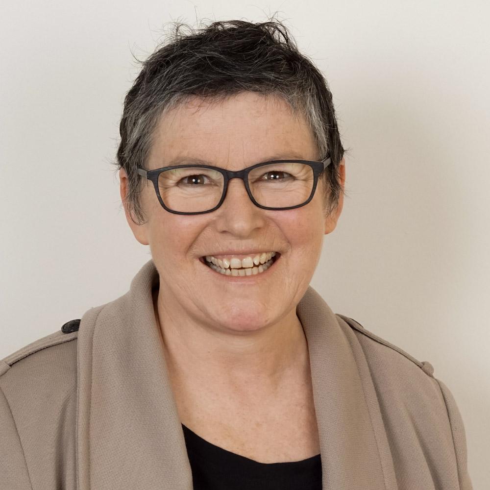 Annette Gross