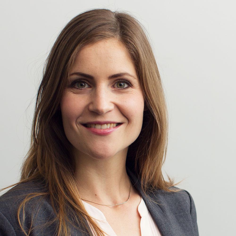 Esther Hanselmann