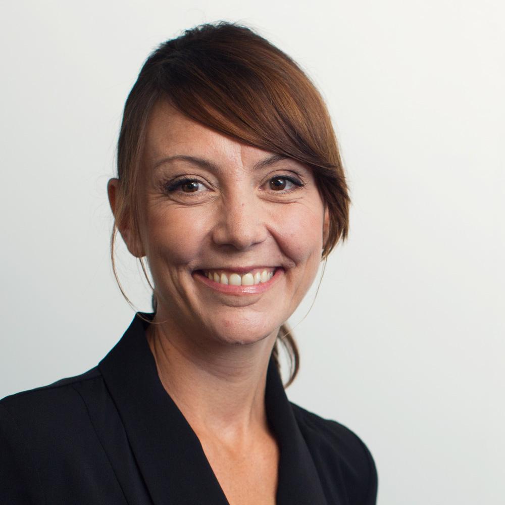 Barbara Krismer Burkard