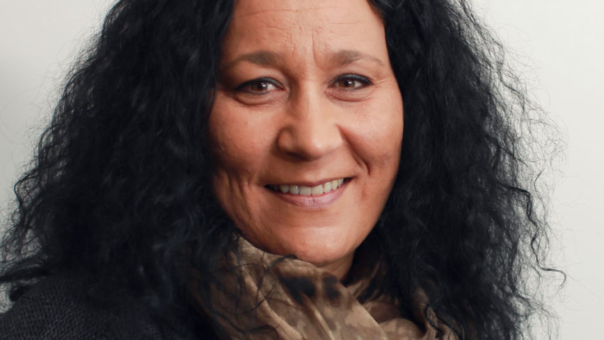 Sandra Lang