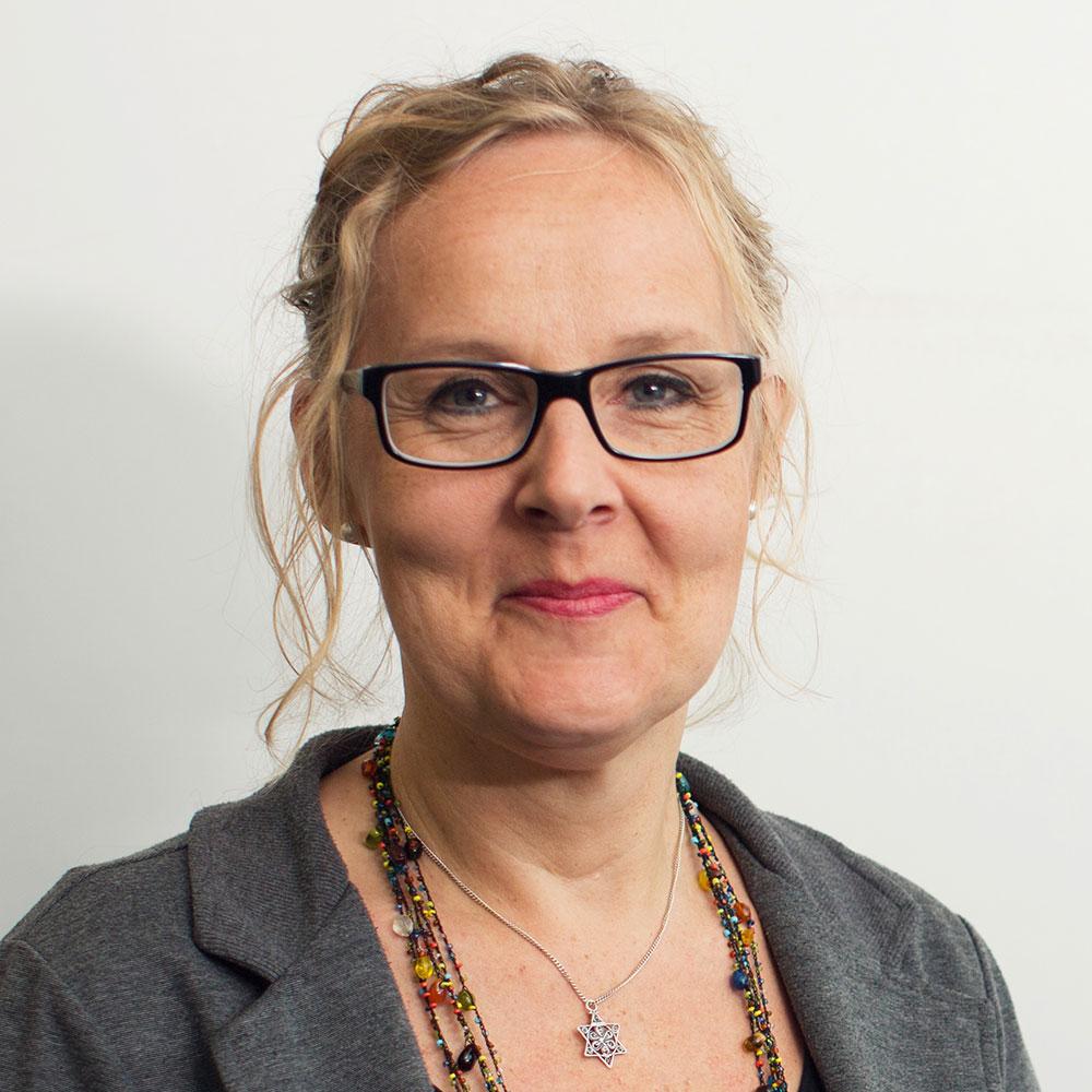 Yolanda Leban