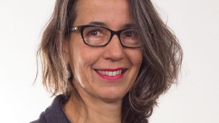 Helen Lussmann