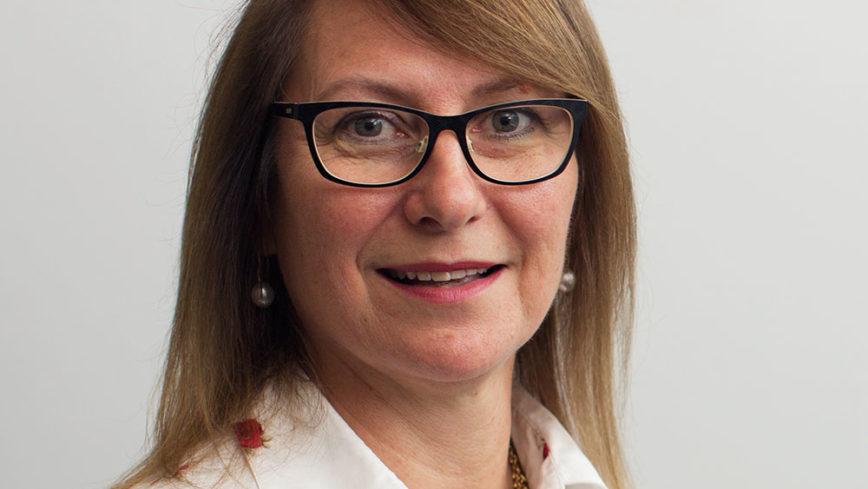 Rita Messerli