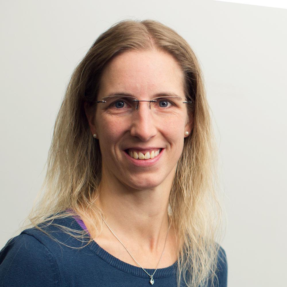 Sabrina Ramsauer