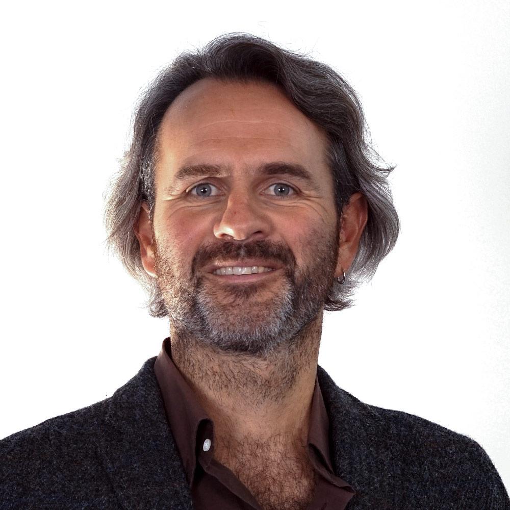 Dirk Rohweder