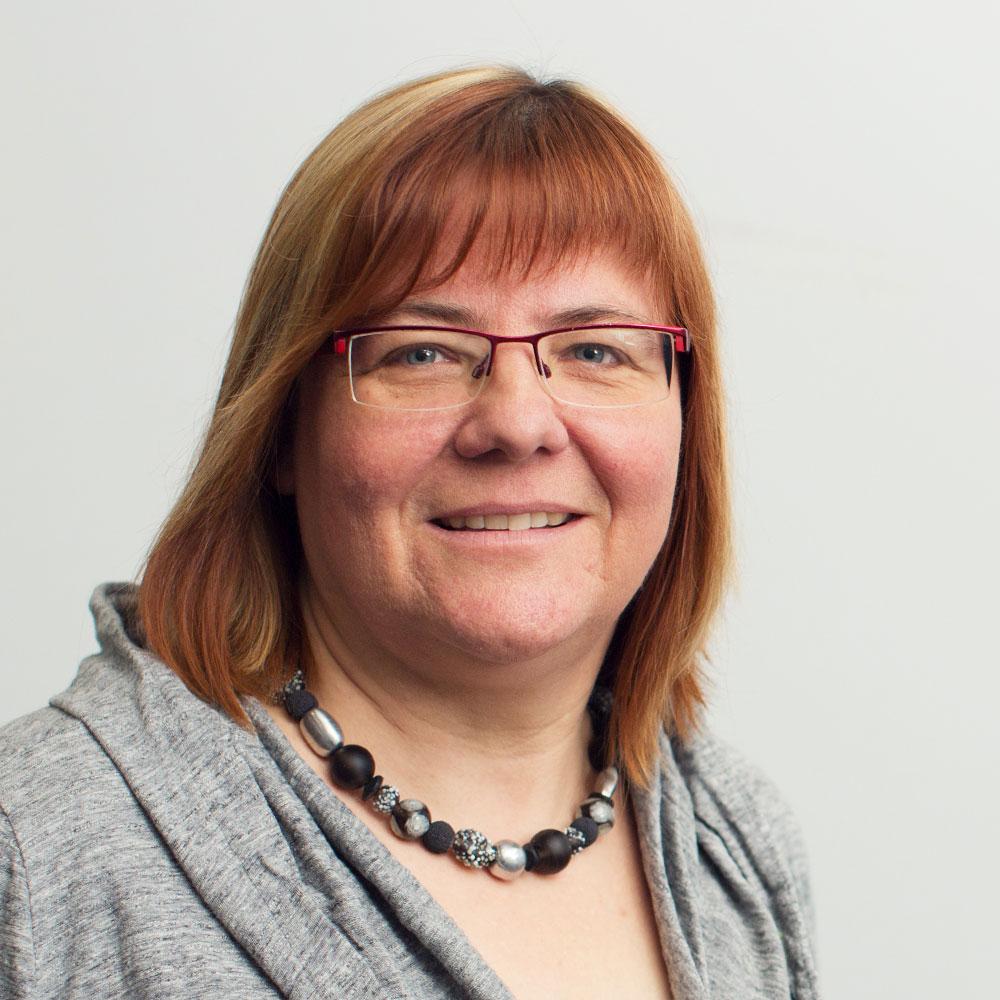 Sonja Schär