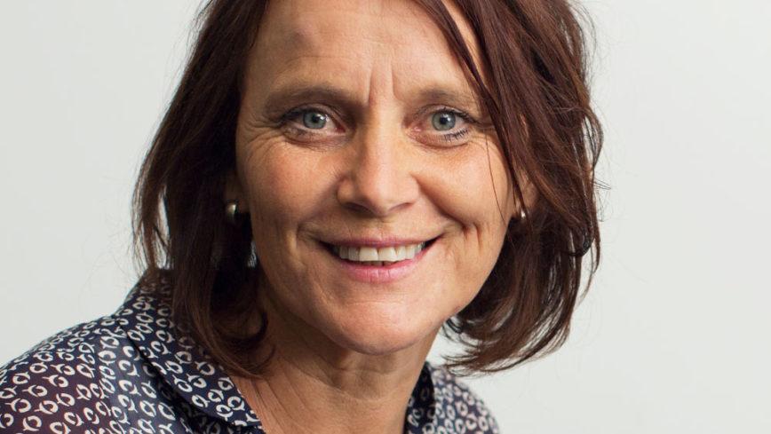Monika Schuppli-Foster