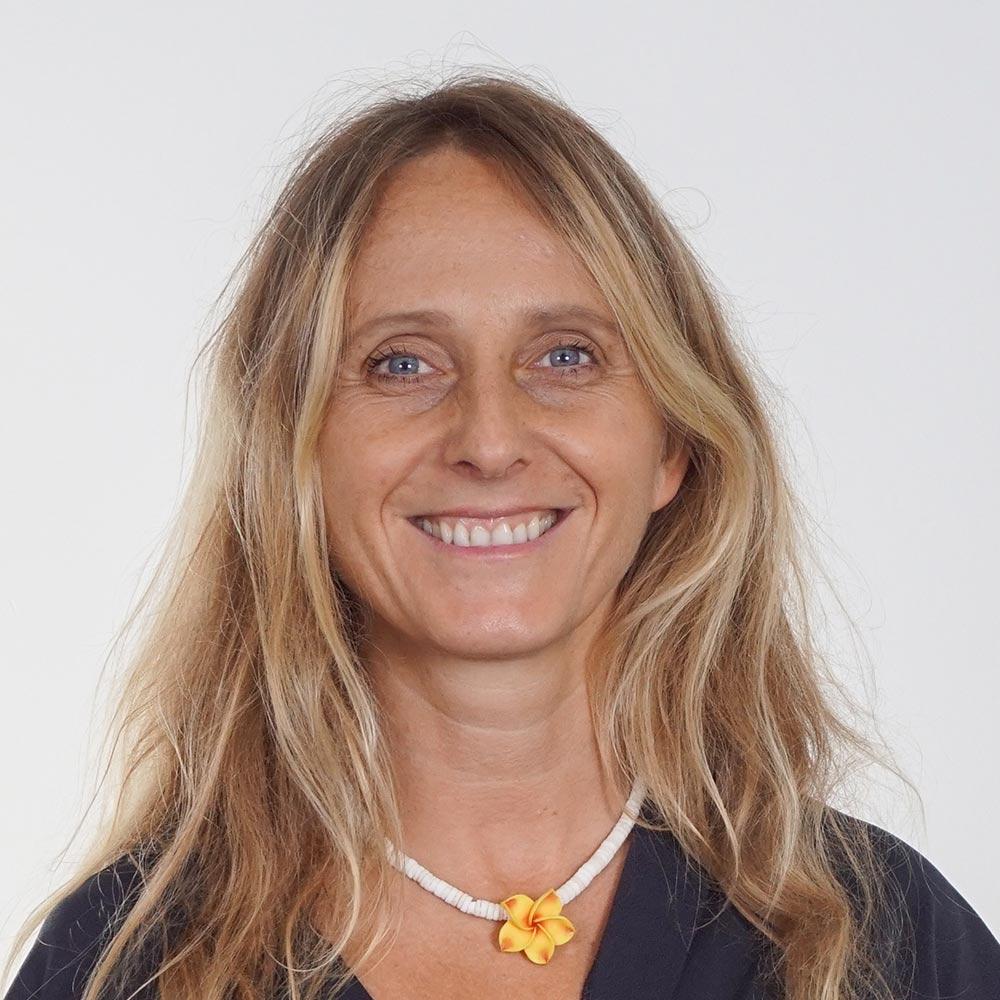 Heidi Steinhauser