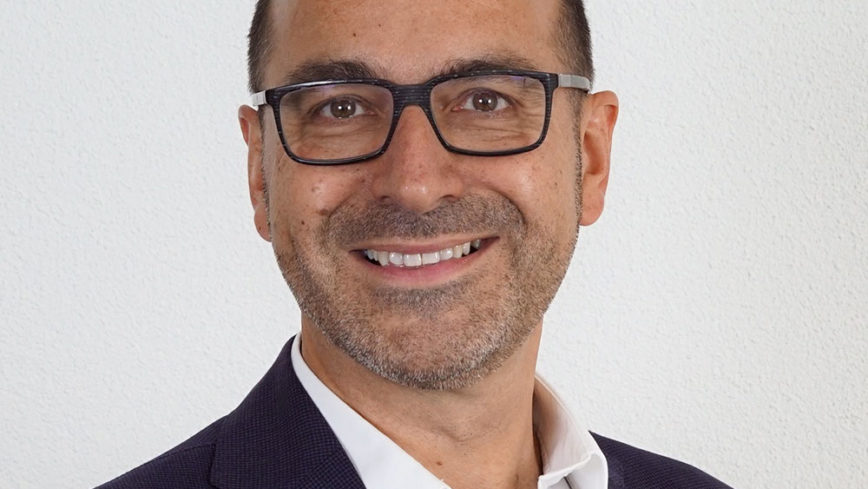 Markus van Grinsven