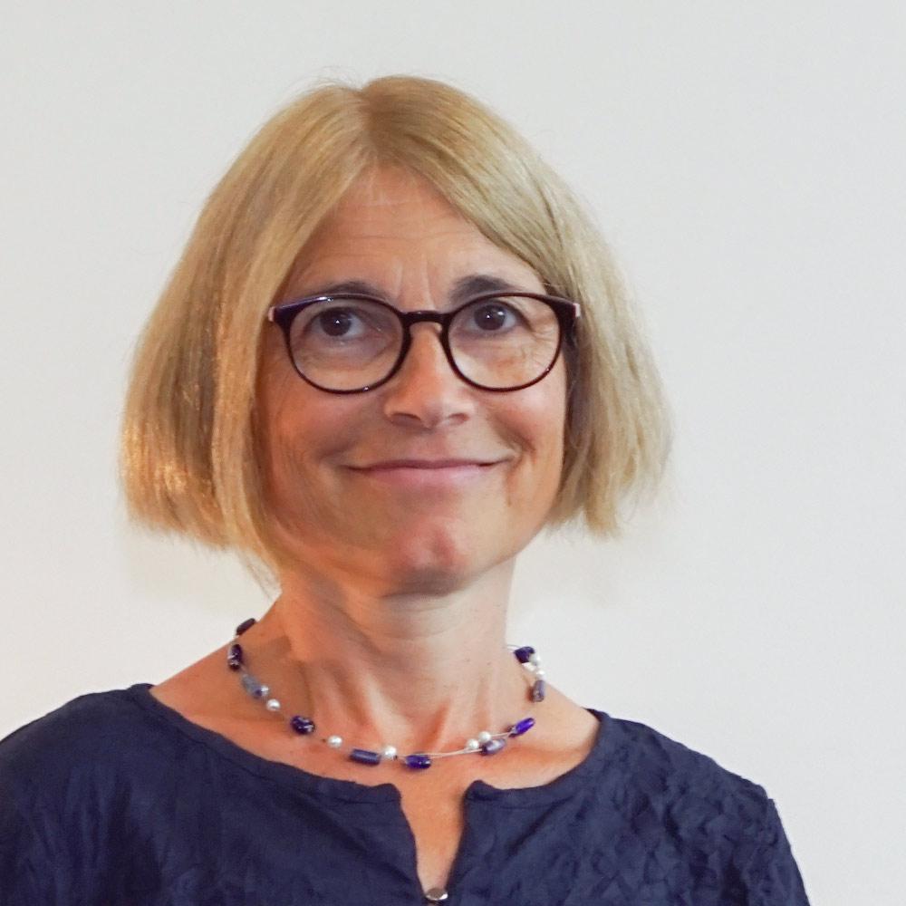 Christine Wichert