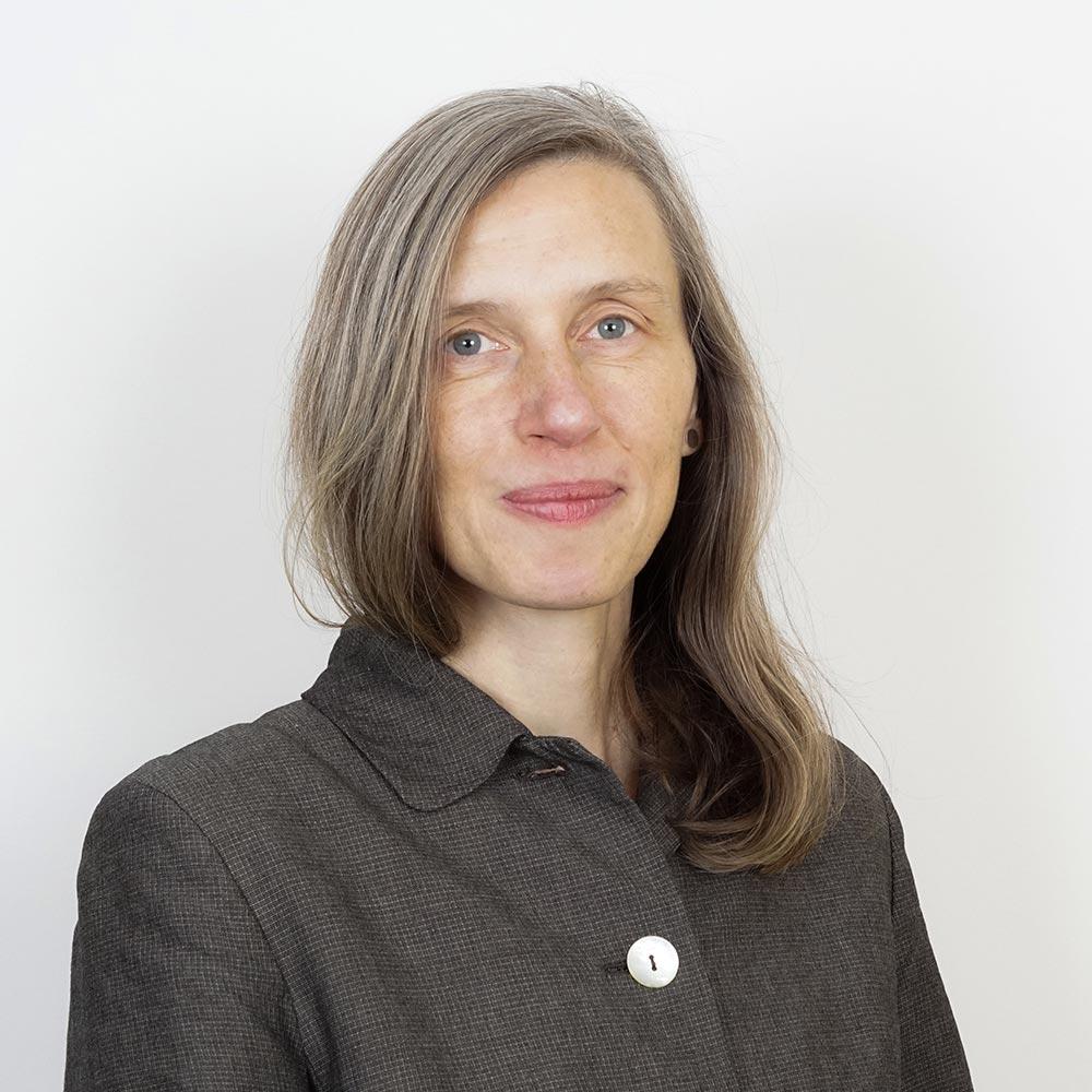 Claudia Gantenbein