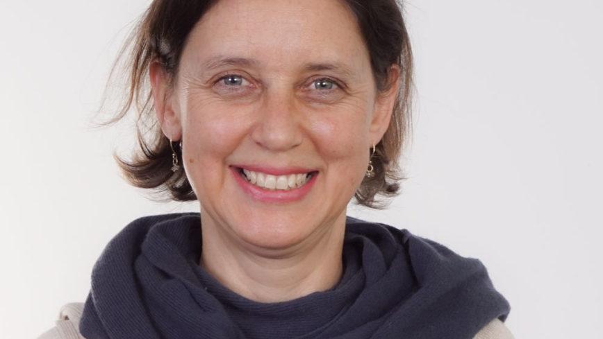Dorothee Martens