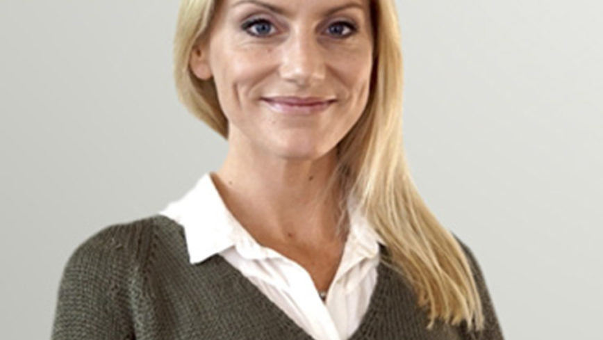 Tanja Fridle