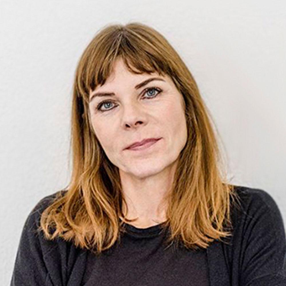 Jutta Faber