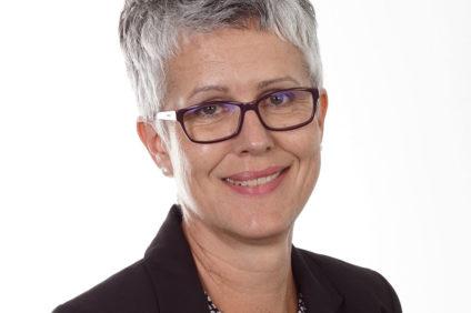 Marianna Frei