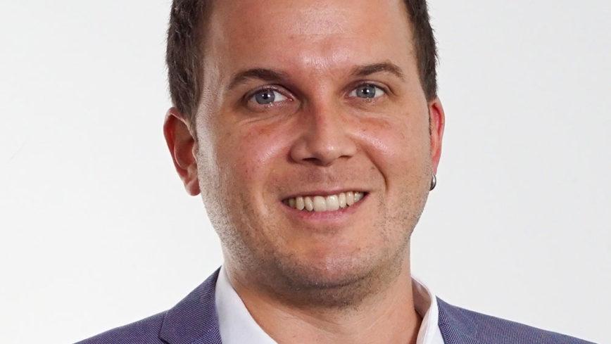 Michael Hohermuth