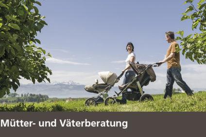 Fachmitarbeiter/in Mütter- und Väterberatung 80%