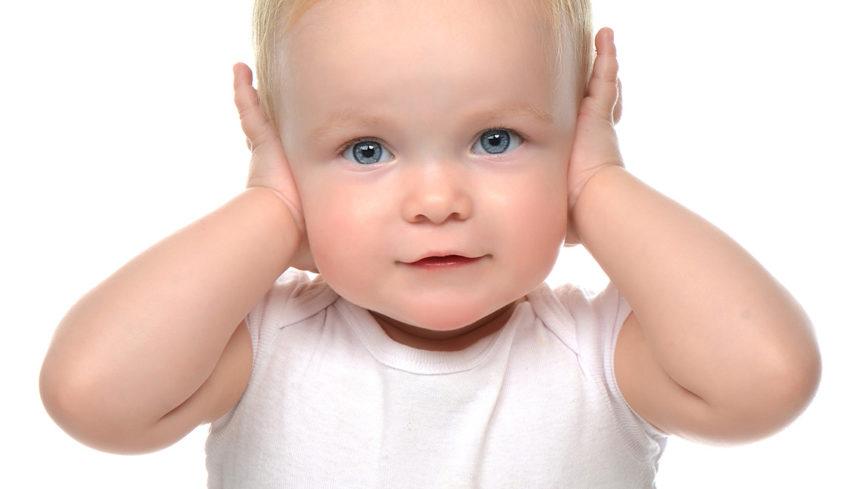 Mein Kind will nicht hören